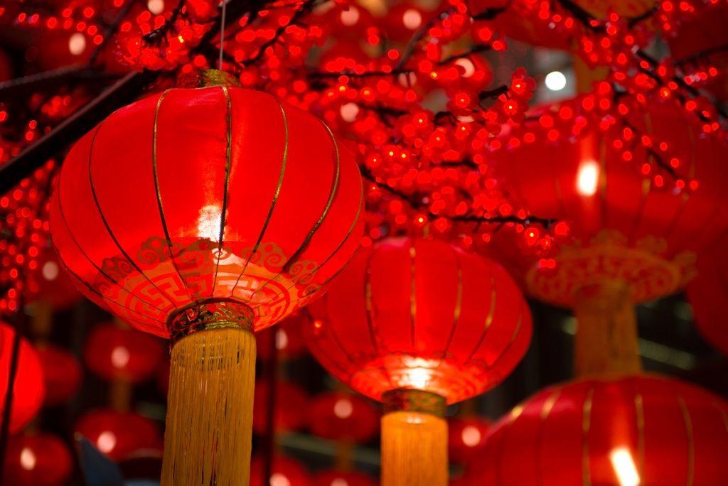 Manila China town